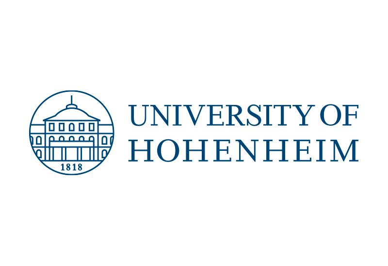UNIVERSITY OF HOHENHEIM(Germany)